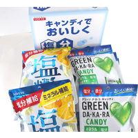 【アウトレット】ロッテ 塩小梅・ダカラセット 1セット(40袋:2種×各20袋)
