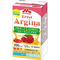 エンジョイアルギーナ ライチ味 654984 1箱(24本入) クリニコ(直送品)