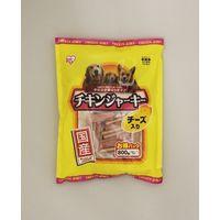 アイリスオーヤマ チキンジャーキーチーズ 800g CS-80C 1袋(直送品)