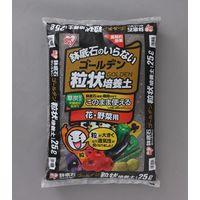 アイリスオーヤマ ゴールデン粒状培養土 25L GRBA-25 1袋(直送品)