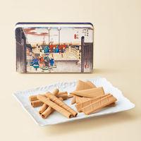 三越伊勢丹 本高砂屋エコルセ 東京国立博物館コラボレーションギフト 三越の紙袋付 手土産 母の日 父の日 敬老の日 お祝い