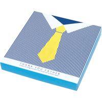 ヤマニパッケージ 季節の贈り物父の日 19-486 1ケース(100枚:各50枚ハチマキ)(直送品)