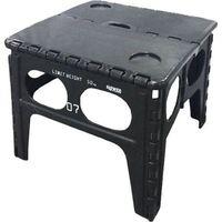 TRI SLOWER FOLDING TABLE Chapel 踏み台 SLW007_3コセット 1個(直送品)