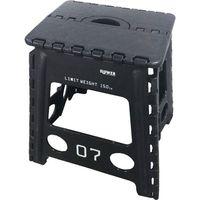 TRI SLOWER FOLDING STOOL Lesmo 踏み台 SLW003_10コセット 1個(直送品)