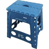TRI SLOWER FOLDING STOOL Lesmo 踏み台 SLW001_10コセット 1個(直送品)