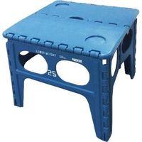 TRI SLOWER FOLDING TABLE Chapel 踏み台 SLW005_2コセット 1個(直送品)