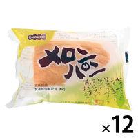 KOUBO メロンパン 1セット(12個入) ロングライフパン