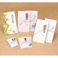 ササガワ ギフト用のし袋 祝・仏セット 5-96 1セット:50組 【50組箱入】(取寄品)