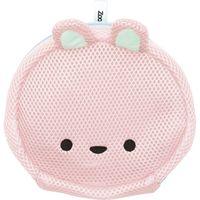 シービージャパン Kogure(コグレ) ランドリー洗濯ネット ウサギ ブラジャー 3層メッシュ生地 2個セット 4573306863236(直送品)