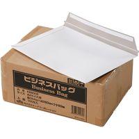 キングコーポレーション ビジネスバッグ A4サイズ用 KBB002 1パック(100枚入)(直送品)