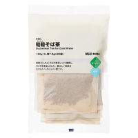 無印良品 水出し 韃靼そば茶 150g(1L用7.5g×20袋)82949674 良品計画