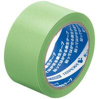 寺岡製作所 貼ってはがせる養生テープ(若葉) 1箱30巻
