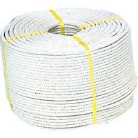 八ッ矢工業 綿金剛打ロープ 5mm×300m 07514 1個(直送品)
