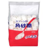 三井製糖 角砂糖 1袋(400g入)