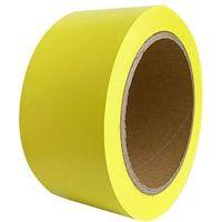 ガードラインテープ 黄色 ガ-ドラインテ-プ 50MMX20M キイロ 1個 日本ウェーブロック(直送品)
