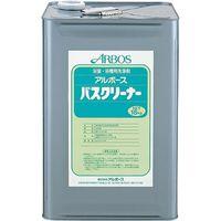 アルボース 浴室・浴槽用洗浄剤 バスクリーナー 18kg 1個 【入浴用品】介援隊カタログ(直送品)