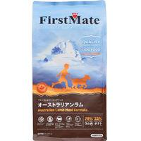 FirstMate ファーストメイト ドッグフード オーストラリアンラム 0072318100420 1個(直送品)