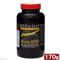 REPASHY レパシー スーパーフード クレステッドゲッコー マンゴースーパーブレンド 0643854995506 1個(直送品)