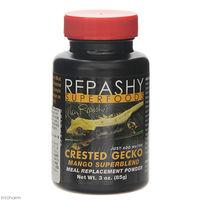 REPASHY レパシー スーパーフード クレステッドゲッコー マンゴースーパーブレンド 0643854995513 1個(直送品)