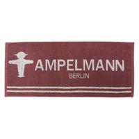 アンペルマン AMPELMANN フェイスタオル(STOP) 日本製 綿100% 日本ユーテンシル