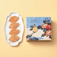 三越伊勢丹〈モロゾフ〉ファヤージュ〈東京国立博物館 コラボレーションギフト〉 MO-0310 1個 三越の紙袋付き 手土産ギフト 洋菓子