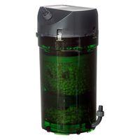 EHEIM クラシックフィルター 2215 ろ材付きセット 水槽用外部フィルター 4011708224250 1セット(直送品)