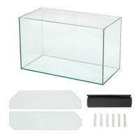 EHEIM エーハイムグラス水槽 EJー60 60×30×36cm 単体 4011708999660 1個(直送品)