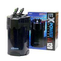 スペクトラム ブランズ ジャパン バリューエックスパワーフィルター VXー120 水槽用外部フィルター 4560147395774 1個(直送品)