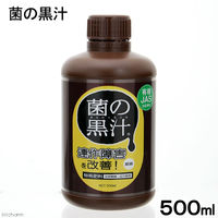 ヤサキ 菌の黒汁 500ml 4560322580025 1個(直送品)