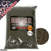 紅蜂シュリンプ 紅蜂ブラックソイル フルボ パウダー(BENIBACHI BLACK SOIL 4560462900097 1個(直送品)