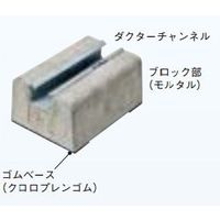 ネグロス電工 デーワンブロック SMKBGB6007 1個(直送品)