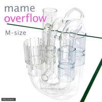 マメデザイン マメオーバーフローM(mame overflow M) 4571252970435 1個(直送品)