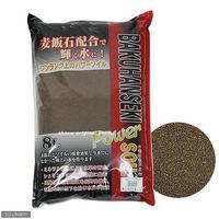 ソネケミファ 麦飯石パワーソイル パウダー 茶 4948465201210 1個(直送品)