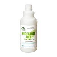 OATアグリオ ベジタブルライフA(水耕栽培用液体肥料) 1リットル 4970856664908 1個(直送品)