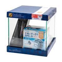 寿工芸 クリスタルキューブ 300 LEDセット 4972814014879 1セット(直送品)