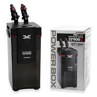 寿工芸 パワーボックス SV900X 水槽用外部フィルター 4972814531963 1個(直送品)
