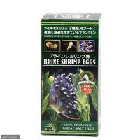 日本動物薬品 ニチドウ ブラインシュリンプエッグス ソルトレイク産 4975677012396 1個(直送品)