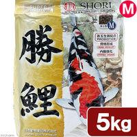 日本動物薬品 ニチドウ 勝鯉 M 4975677036088 1個(直送品)