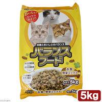 ペットプロジャパン バランスフード お魚・野菜ミックス味 4981528211023 1個(直送品)