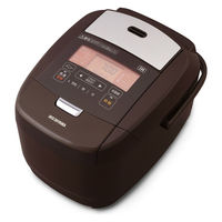 IHジャー炊飯器 RC-IH50-T