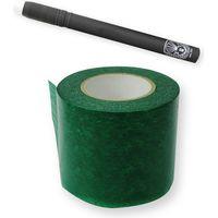 テープ黒板50ミリ幅 緑 STB-50-GR 1個 日本理化学工業(直送品)