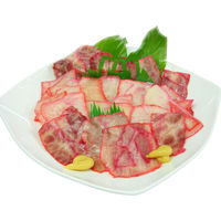 ササゲリバース 鯨ベーコン切り落とし(ポン酢タレ付) 食品(長期物) a23025 1個(直送品)