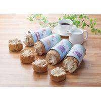 キッスビー健全食 おいしい常備食「パンの缶詰」 4種×3缶(計12缶) a23090 1個(直送品)