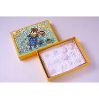 三越伊勢丹〈西光亭〉くるみのクッキー とうもろこし 1箱 伊勢丹の紙袋付き 手土産ギフト 洋菓子