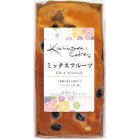 【ギフト・10箱セット】金澤兼六製菓 金澤ケーキ ミックスフルーツ K-16(直送品)