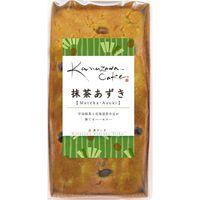 【ギフト・10箱セット】金澤兼六製菓 金澤ケーキ 抹茶あずき K-6(直送品)