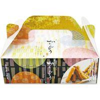 【ギフト・30箱セット】金澤兼六製菓 ミックスかりんとうBOX KAB-5(直送品)