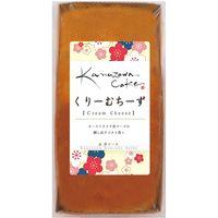 【ギフト・10箱セット】金澤兼六製菓 金澤ケーキ くりーむちーず K-8(直送品)