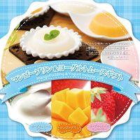 【ギフト・30箱セット】金澤兼六製菓 マンゴープリン&ヨーグルトムース PY-4(直送品)