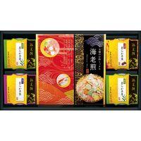 【ギフト・18箱セット】金澤兼六製菓 煎餅&羊羹 和菓合わせ WK-15(直送品)